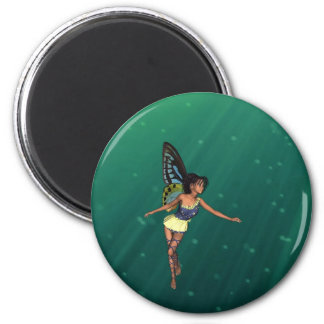 Twinkletoes Fairy Magnet