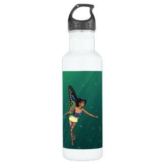 Twinkletoes Fairy 24oz Water Bottle