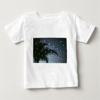 Twinkling Lights Baby T-Shirt