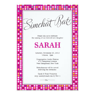 Baby naming ceremony invitations announcements zazzle twinkling stars baby namingsimchat bat invitation stopboris Images