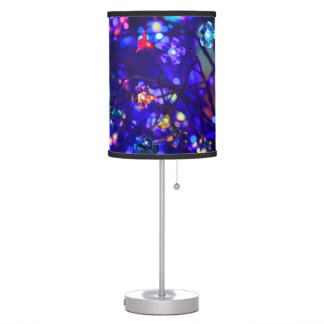 Twinkly Lights Table Lamp
