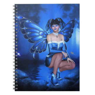 Twinkly Magic Nights Notebook