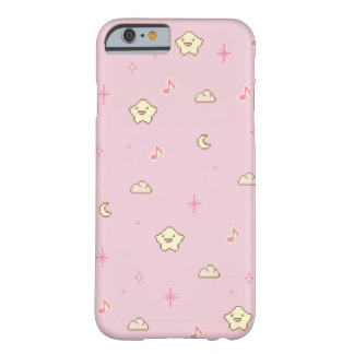 Twinkly Stars Barely There iPhone 6 Case