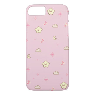 Twinkly Stars iPhone 7 Case