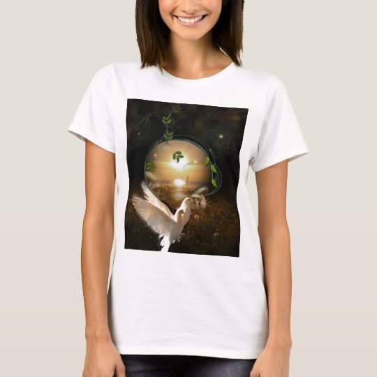 TWINNED SOULS T-Shirt