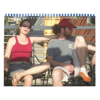 Twins 06 calendar