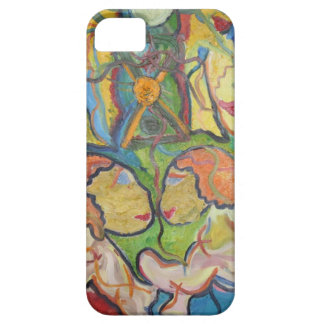 Twins Case For iPhone 5/5S