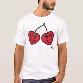 Twins cherries T-Shirt