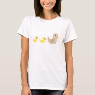 Twins Gender Neutral Duck T-Shirt