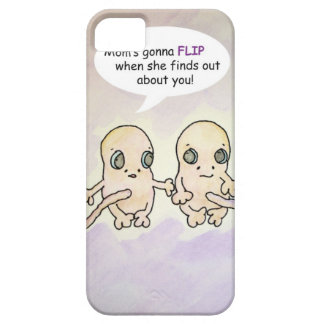 Twins iPhone 5 Case