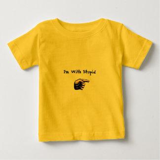 Twins Tee Shirt
