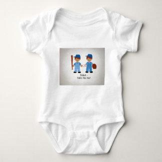 Twins - twice the fun! tee shirt