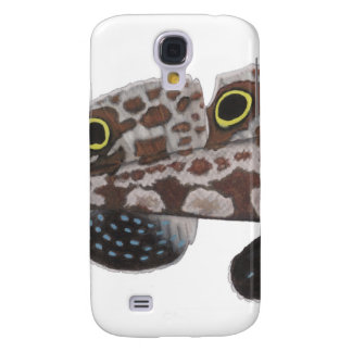 Twinspot Goby 2 Galaxy S4 Cases