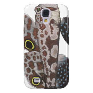Twinspot Goby 3 Samsung Galaxy S4 Covers