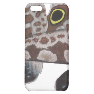 Twinspot Goby Cover For iPhone 5C