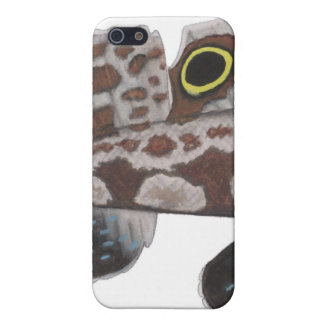 Twinspot Goby iPhone 5 Cases