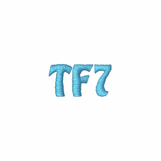 Twinty Foor 7ven/Beautiful Chamarra De Deporte Bordada