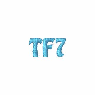 Twinty Foor 7ven/Beautiful Embroidered Hoodie
