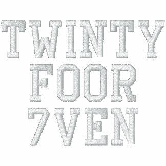 Twinty Foor 7ven Chaqueta