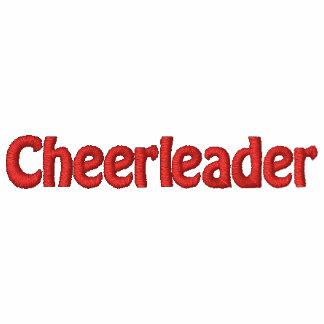 Twinty Foor 7ven - Cheerleader Embroidered Jacket