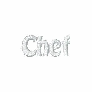 Twinty Foor 7ven/Chef Chaquetas Bordadas