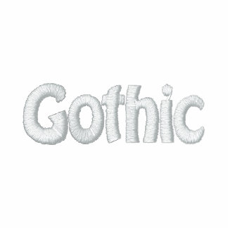 Twinty Foor 7ven/Gothic Music Jacket