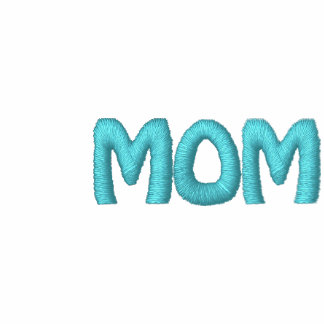 Twinty Foor 7ven/Mom Embroidered Hoody