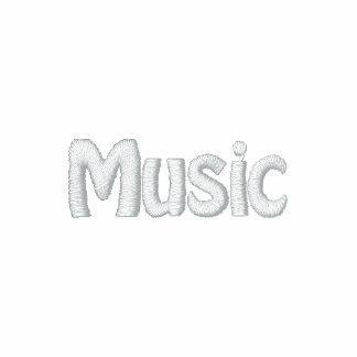 Twinty Foor 7ven/Music Sudadera Bordada Con Cremallera