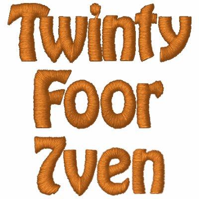 Twinty Foor 7ven Sudadera Encapuchada