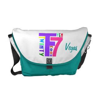 Twinty Foor 7ven - Vegas Bolsa Messenger