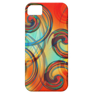 Twirl iPhone 5 Case