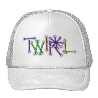 Twirl Trucker Hat