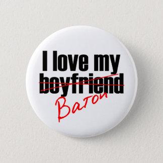Twirl : I love my Baton Button