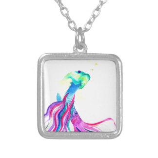 Twirl Necklace
