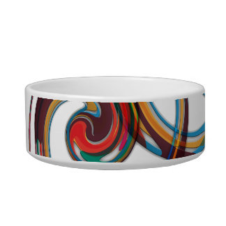 Twirl Pet Water Bowls
