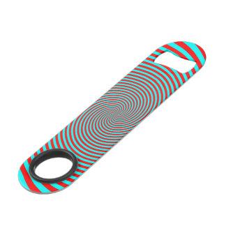twirl speed bottle opener