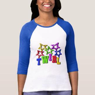 Twirl Stars T-Shirt