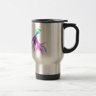 Twirl Travel Mug
