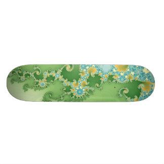 Twirligig - Fractal Skateboard