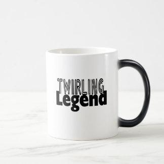 Twirling Legend Magic Mug