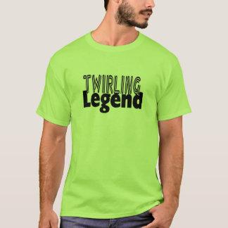 Twirling Legend T-Shirt