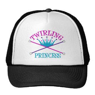 Twirling Princess Trucker Hat