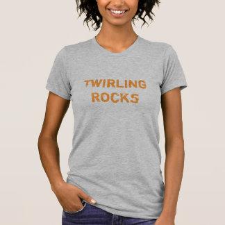 Twirling Rocks T-Shirt