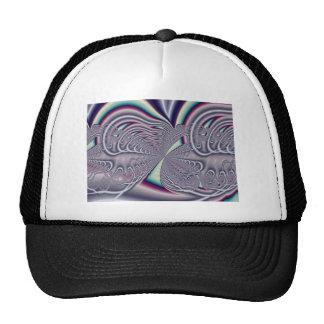 Twirly Trucker Hat