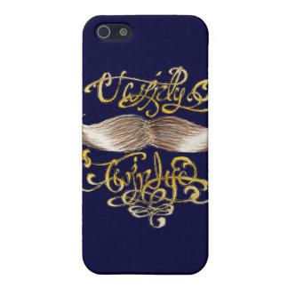 Twirly Twirly Case iPhone 5 Case