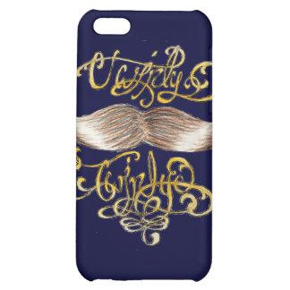 Twirly Twirly Case iPhone 5C Cover