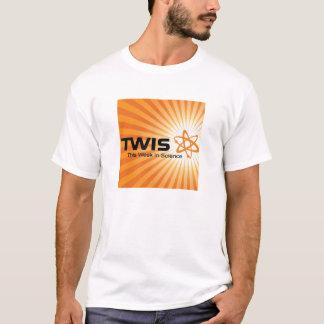 TWIS Basic Logo Tee