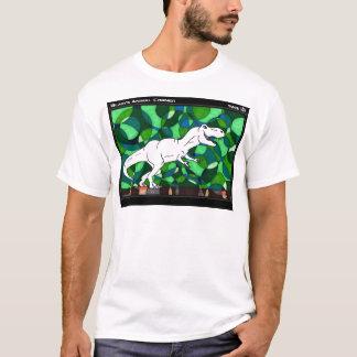 TWIS Blair's Animal Corner T Rex Art T-Shirt