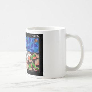 TWIS Blair's Animal Corner Tortoise Coffee Mug