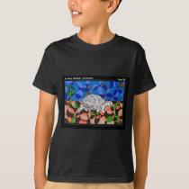TWIS Blair's Animal Corner Tortoise T-Shirt